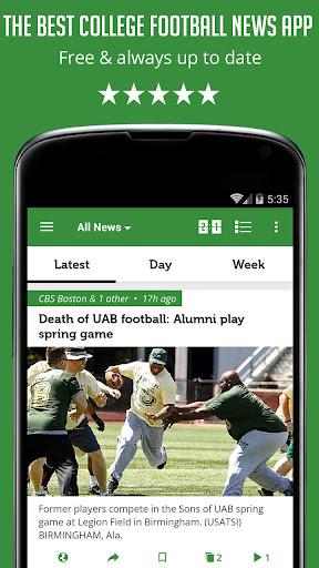 College Football News Rumors