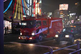 Photo: Pompiers