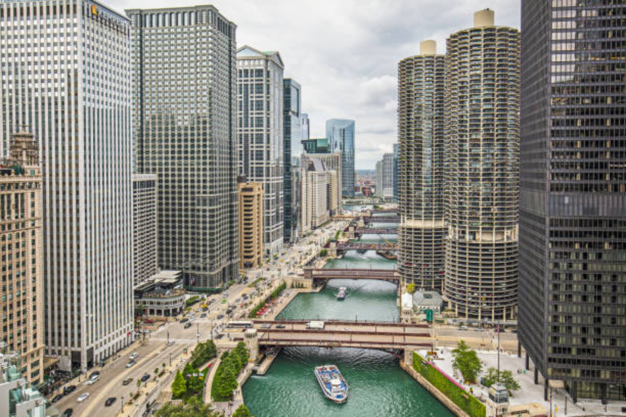 Where Is The Best Place To Stay In Chicago