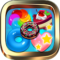 Sweet Candy Rivals Match-3 icon