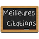 Meilleures Citations ? (app)