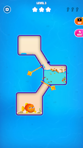 Save The Fish – Pull Him Out Puzzle 4