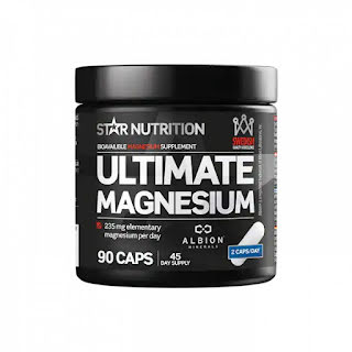 Ultimate Magnesium