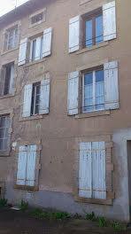 appartement à Mirecourt (88)