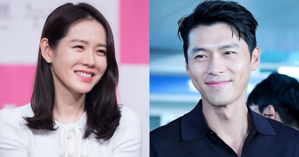 son ye jin hyun bin new drama