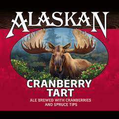 Logo of Alaskan Cranberry Tart