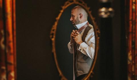 Wedding photographer Newcastle upon Tyne (andyturner). Photo of 16.06.2018