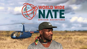 World Wide Nate: African Adventures thumbnail