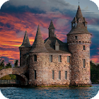Castle Wallpaper icon
