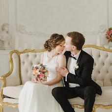Wedding photographer Svetlana Malysheva (SvetLaY). Photo of 02.03.2016