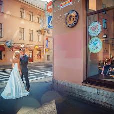 Wedding photographer Vadim Leontev (paintfort). Photo of 29.03.2015