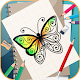 Learn how to draw Beautiful Butterfly step by step Download on Windows