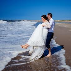 Wedding photographer Ioana Pintea (ioanapintea). Photo of 27.08.2018