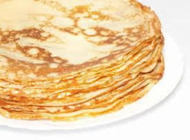 Basic Crepe Recipe