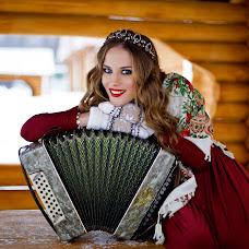 Wedding photographer Rimma Usmanova (Rimma332211). Photo of 03.03.2016
