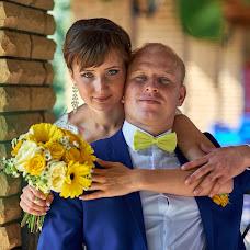 Wedding photographer Ilya Makarov (Makaroff). Photo of 21.08.2015
