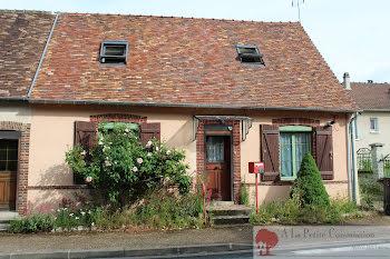 maison à Belhomert-Guéhouville (28)