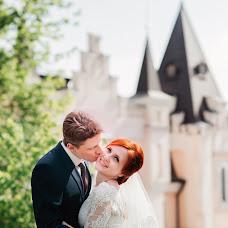 Wedding photographer Olya Khmil (khmilolya). Photo of 21.05.2017