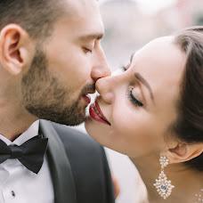 Wedding photographer Vitaliy Kurec (FROZEN). Photo of 09.03.2017