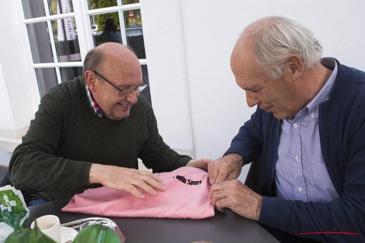 """Na 43 jaar eindelijk een Belgische rondewinnaar? """"Remco die wint? Zou niets liever hebben"""""""