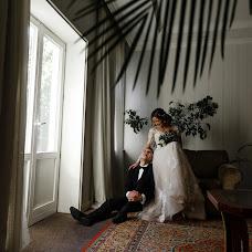 Fotografer pernikahan Pavel Golubnichiy (PGphoto). Foto tanggal 26.09.2017