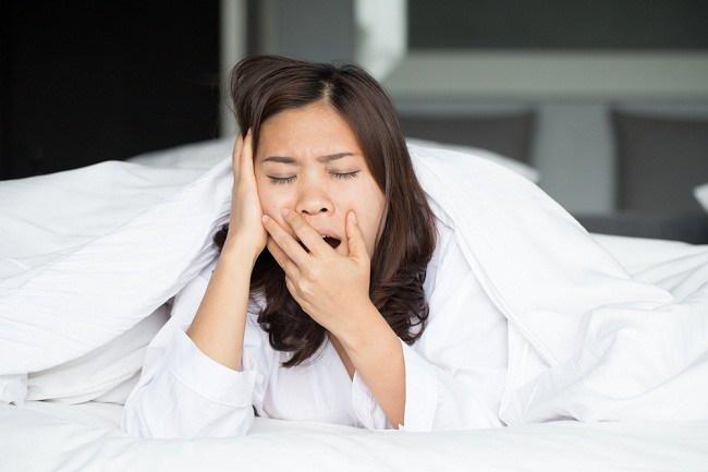 Hasil gambar untuk gangguan tidur