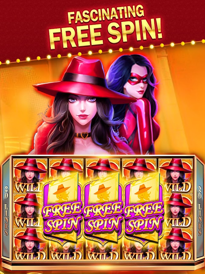 Vegas Nights Slots- screenshot