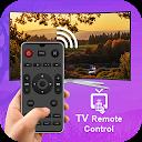 Remote Control for All TV - Universal TV Remote