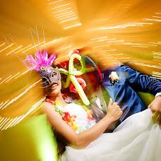 Wedding photographer Andres Henao (henao). Photo of 25.09.2016