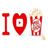 Tải VikiShow miễn phí
