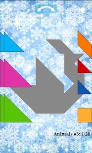 Tangram- screenshot thumbnail