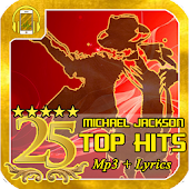 Michael Jackson Top Hits 25