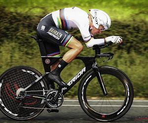 Tour de Suisse: Rohan Dennis résigné?