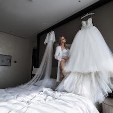 Wedding photographer Yulya Lilishenceva (lilishentseva). Photo of 05.07.2018