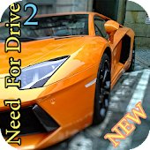 Need for Drive 2 - speed race