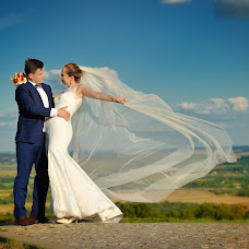 Wedding photographer Rafał Niebieszczański (RafalNiebieszc). Photo of 27.08.2016
