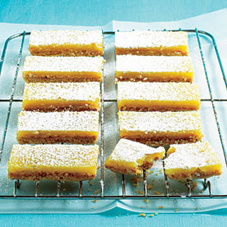 Fresh Lemon Bars