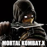 New Mortal Kombat X Hint Icon