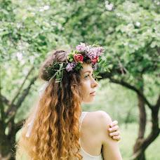 Wedding photographer Olya Vasileva (vasilyeva). Photo of 05.06.2015