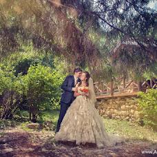 Wedding photographer Aleksandr Rozhdestvenskiy (Rozhdestvenskij). Photo of 20.06.2013
