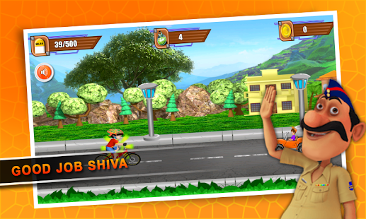 Download Shiva Cycling Adventure For PC Windows and Mac apk screenshot 8