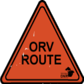 ORV Trail Maps