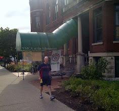 Photo: Athenaeum Start Point, Indianapolis
