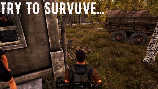 Next Survival - náhled