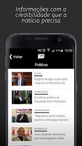 Varela Notícias screenshot 4