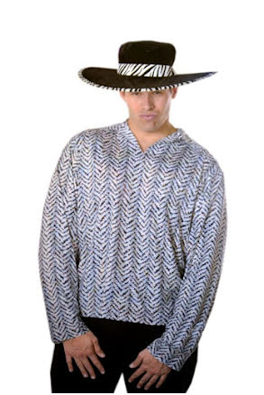 Pimpskjorta