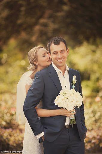 Wedding photographer Yuriy Golyak (golyak). Photo of 28.01.2013