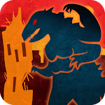 Giant Rampage Icon
