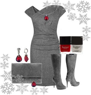 Women's clothing styles - náhled