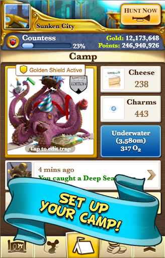 MouseHunt 1.69.0 androidappsheaven.com 2